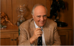 Robert Trent Jones Jr.